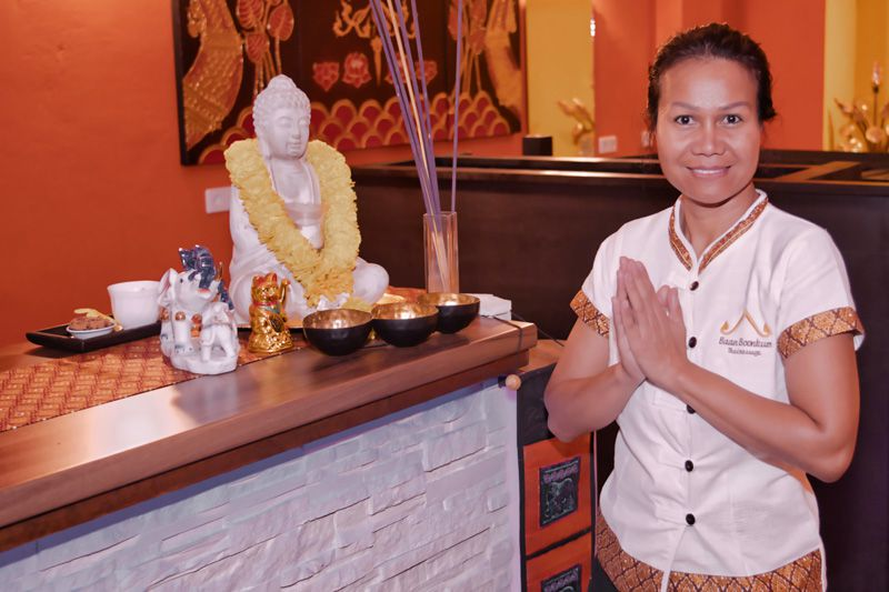 Inhaberin - Thaimassage & Spa in Berlin-Pankow